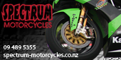 Spectrum Motorcycles